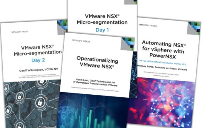 VMware NSX Guides