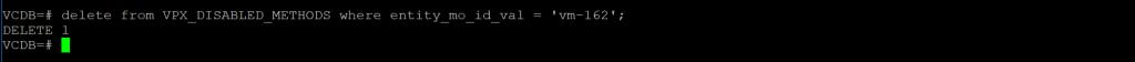 vGarethLewis - Editing Protected VMs in vSphere
