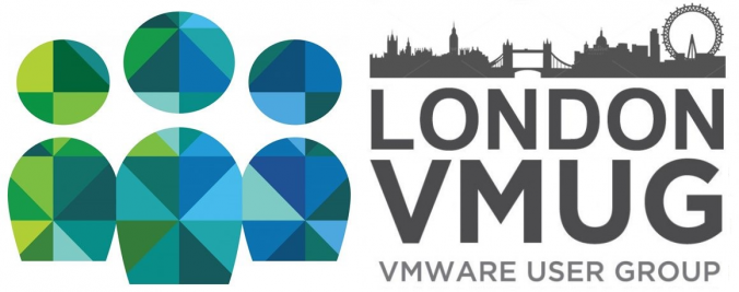 London VMUG - LonVMUG