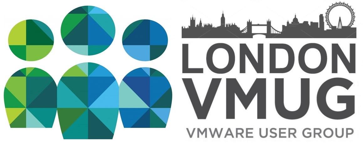 London VMUG - LonVMUG