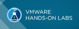 VMware Hands On Labs