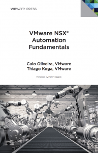 VMware NSX Automation Fundamentals