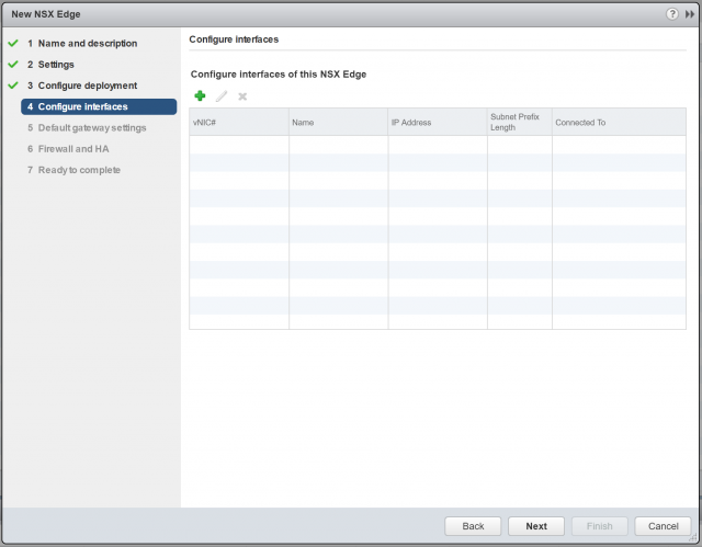 NSX Edge Load Balancers: Part 2 - In-Line/Transparent Mode