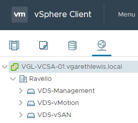 vGarethLewis - VMware vSAN: Part 1 - Installation and