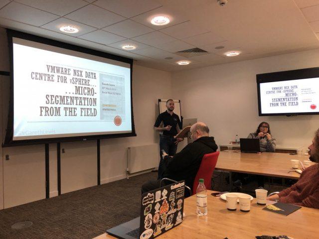 20190320 VMUG Presentation Gareth Lewis