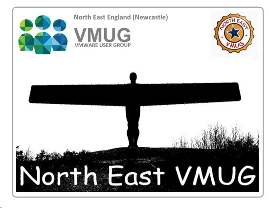 North East UK VMUG