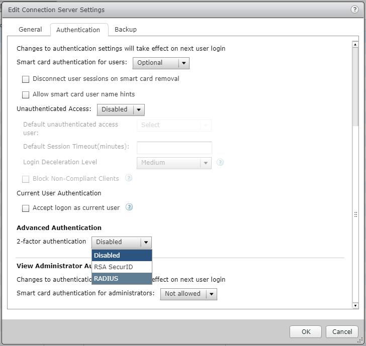 vGarethLewis - Integrating VMware Horizon with Azure Multi