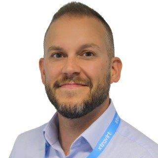 Gareth Lewis Profile - vGarethLewis