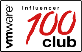 VMware Influencer 100 Club