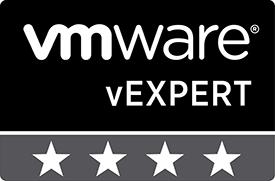 Gareth Lewis - VMware vExpert